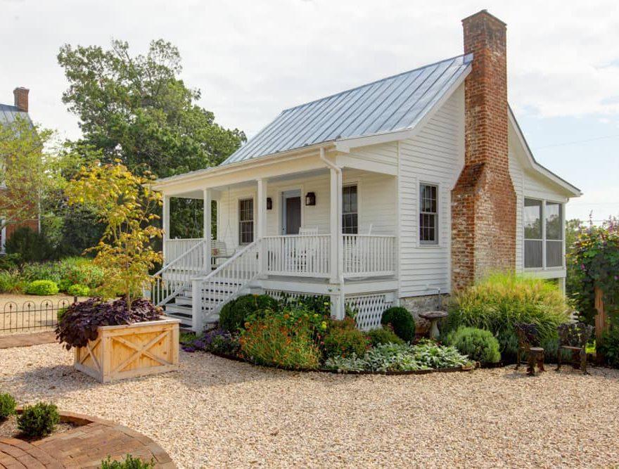 Lexington, VA Airbnb - Vacation Rental