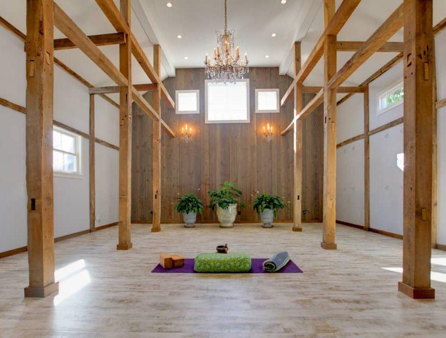 Yoga Studio in Southern VA