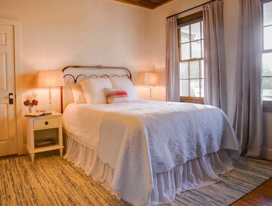 Elizabeth Paxton Suite - Where to Stay in Lexington, VA